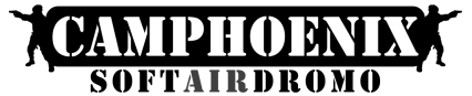 soft air dromo logo camphoenix